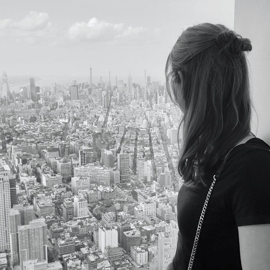 Voor het eerst naar New York? - One world WTC