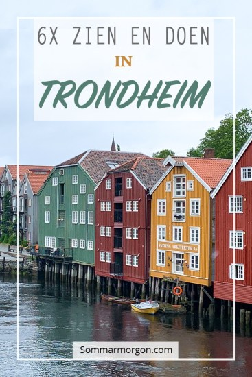Pinterest Trondheim - sommarmorgon.com