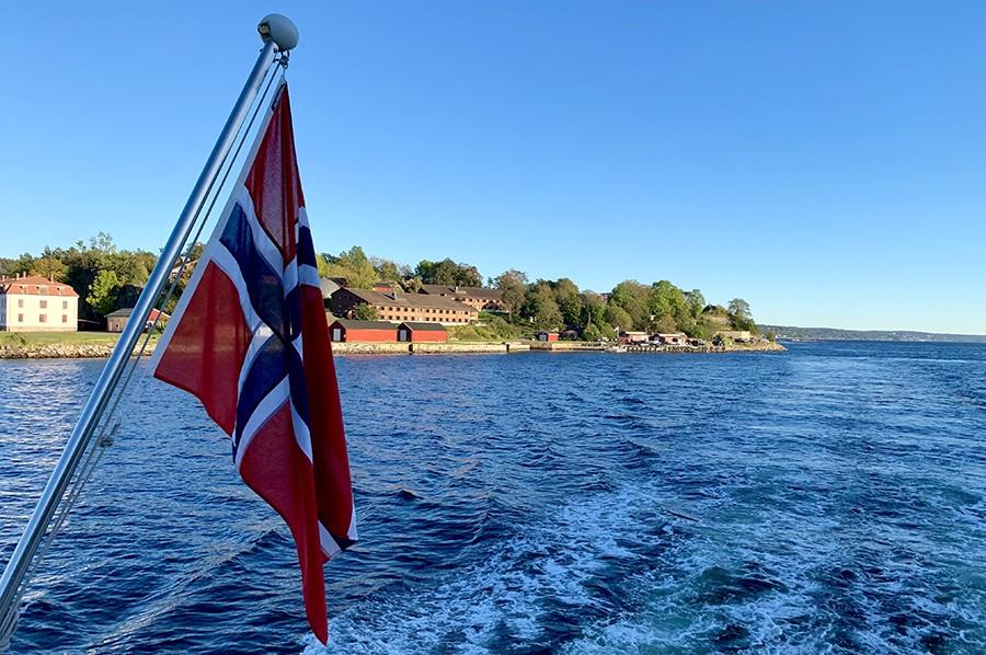 Hoe kom je in Drøbak - sommarmorgon.com