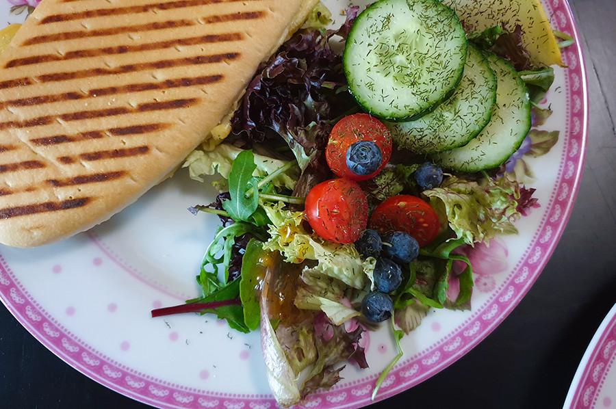 Lunchen in Veghel - sommarmorgon.com