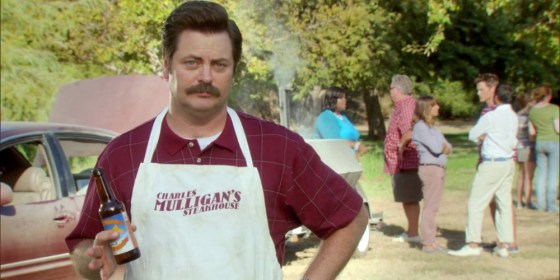 Parks and Recreation, NBC