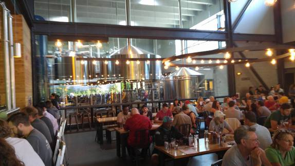 Brewery Travels #5: Twin Cities - SommBeer