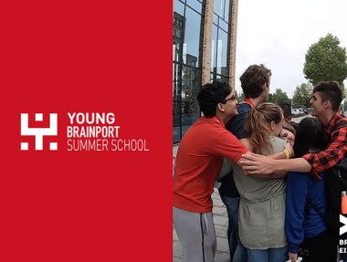 Young Brainport Summer School 2019