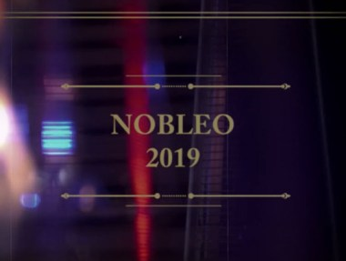 Nobleo – kerstfeest 2019