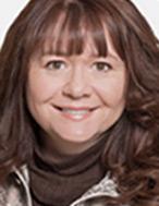 Catherine Trebble, MBA