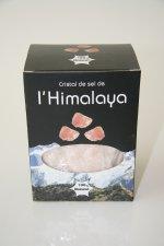 Sel alimentaire de l'Himalaya 1kg