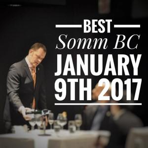 BC Best Sommelier
