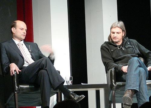 Axel Schneider & Stefan Jürgens