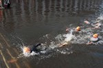 Triathlon Hamburg Alster
