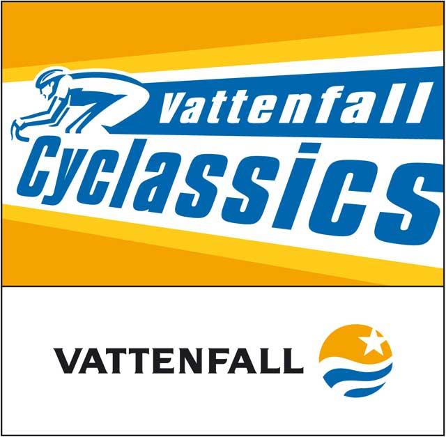 Vattenfall Cyclassics 2013