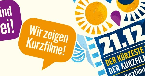 Kurzfilmtag 2014 Hamburg