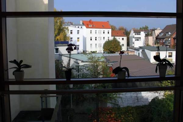 Hamburger Hospiz im Helenenstift Hamburg