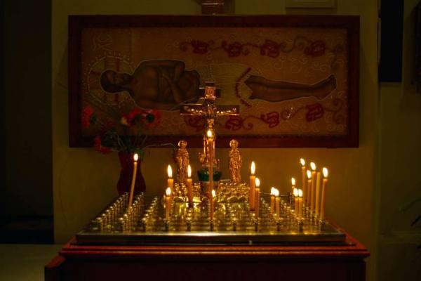 Orgelsommer im St. Marien-Dom zu Hamburg