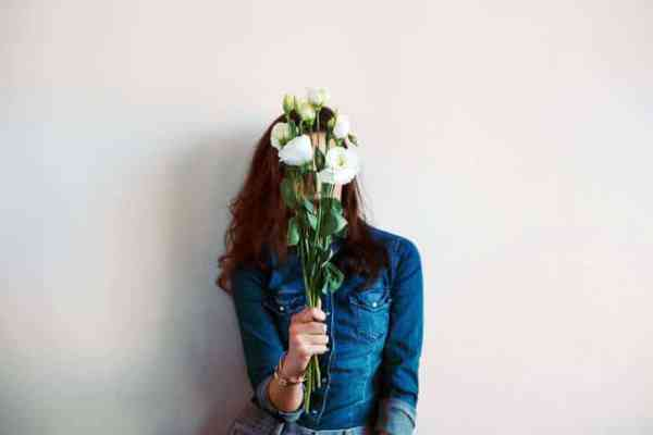 Blumen ökologisch korrekt kaufen
