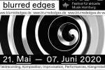 blurred edges 2020