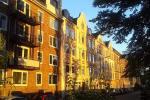 Mehrfamilienhaus = Zinnhaus in Hamburg