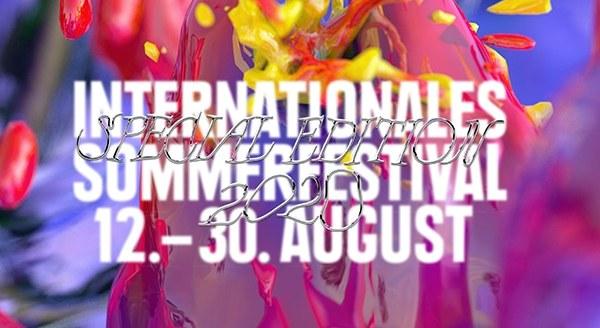 Internationales Sommerfestival