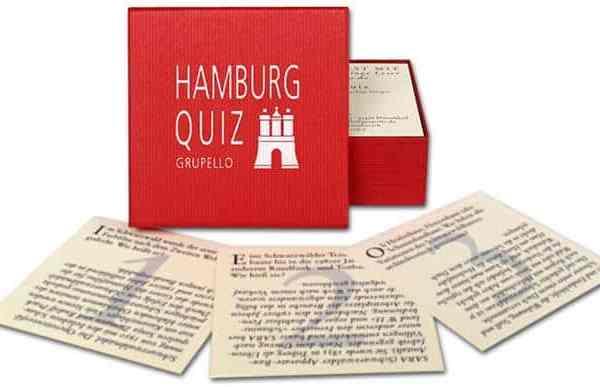 Hamburg Quiz in der 5. Auflage