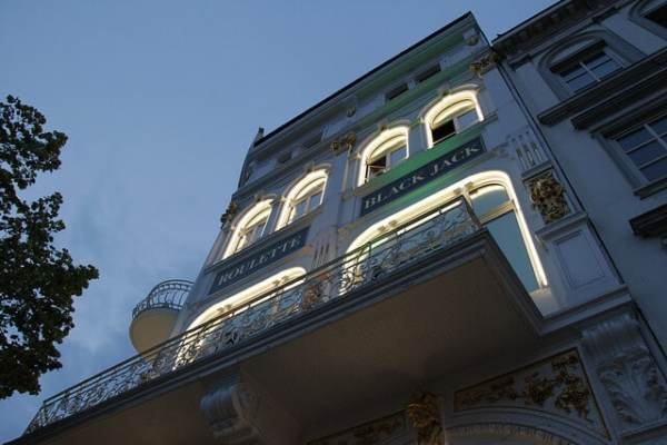 Casino Reeperbahn Hamburg