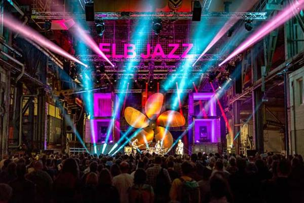 ELBJAZZ Festival 2018