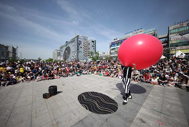 Pinneberger Kleinkunstfestival: Otto il Bassotto