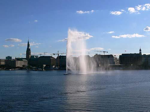 Hamburg im Sommer: Tipps für Touris