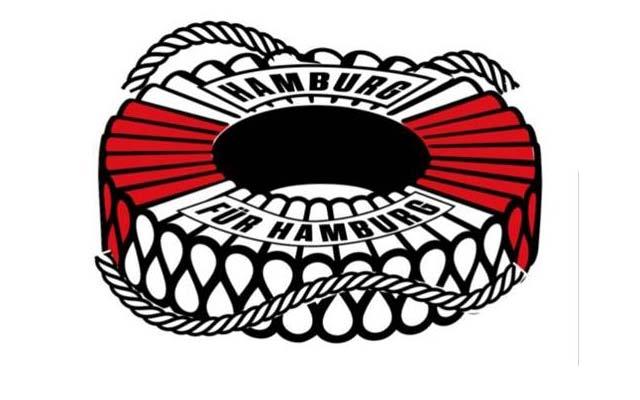 Hamburger Rettungsring Unterstützer-Bier