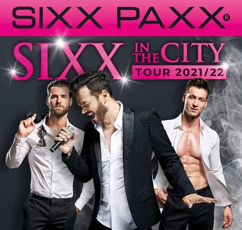 SIXX PAXX 2021 in Hamburg