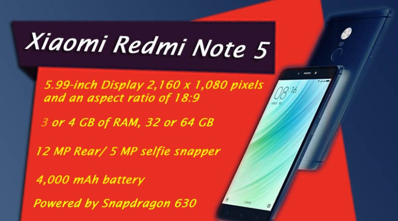 Xiaomi-Redmi-Note-5-price