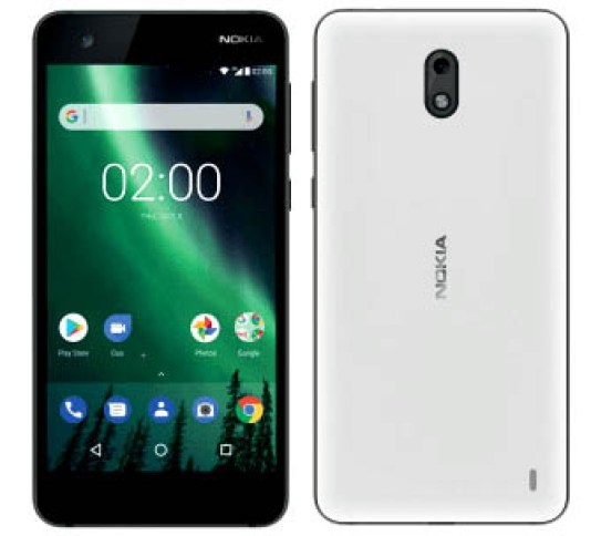 Introducing Cheapest Smartphone by Nokia: Nokia 2 with 4000mAh for $99
