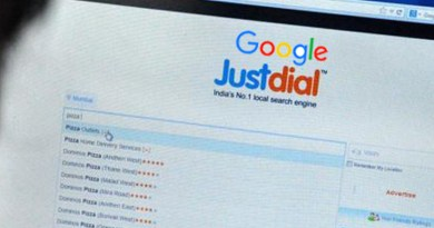 Google may acquire Just Dial