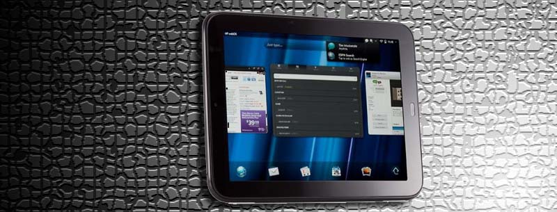 10 biggest failure of Google, Apple, Microsoft's and others HP Touch pad