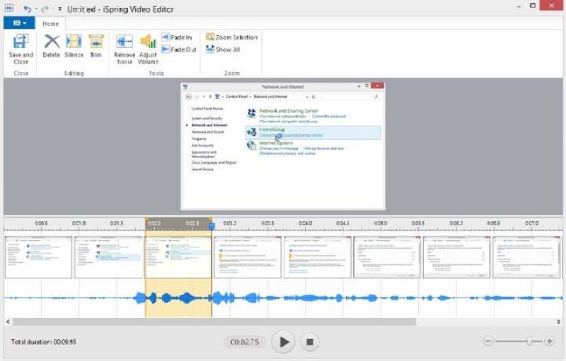 Free Screen Recorder-freecam