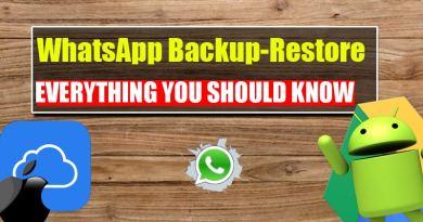 Whatsapp-backup