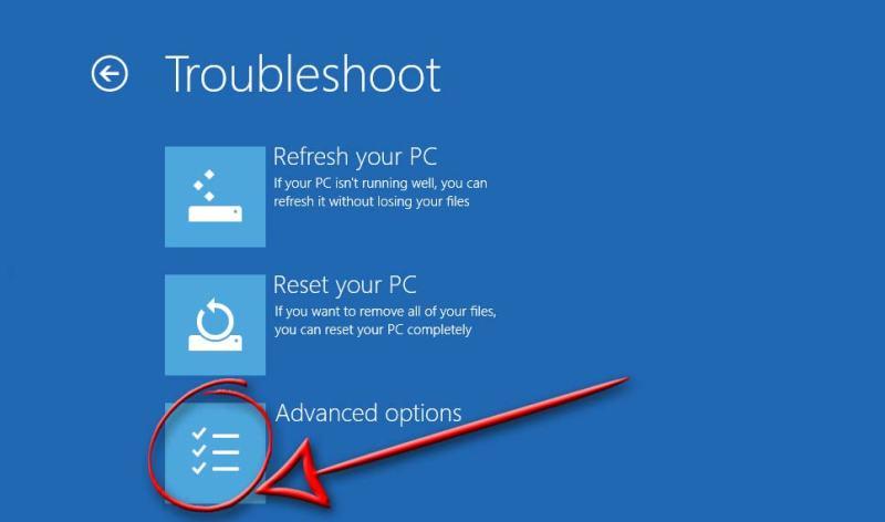 Windows-safe-mode-troubleshoot