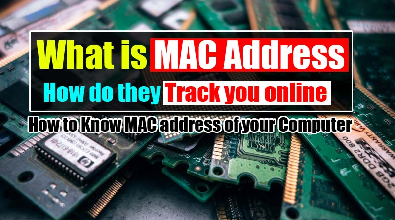 This steps includes a basic knowledge of Windows Dos console. Knowing your MAC address can be useful. When you are using a WiFi connection and need to block a specific device from accessing the internet. This guide may help you to find MAC address of the device and block them over internet.
