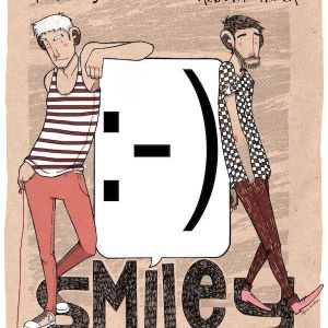 Cartell d'Smiley
