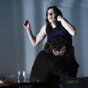 Hedda Gabler - Teatre Lliure - (c) Felipe Mena.