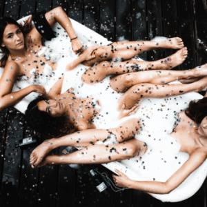 Orgia - The Mamzelles