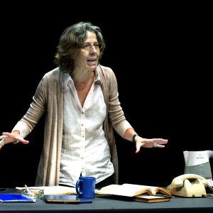 Dona no reeducable - Teatre Lliure - (c) Ros Ribas