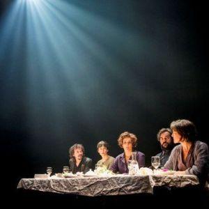 Edipo Rey - Teatro de la Ciudad - (c) Luis Castilla