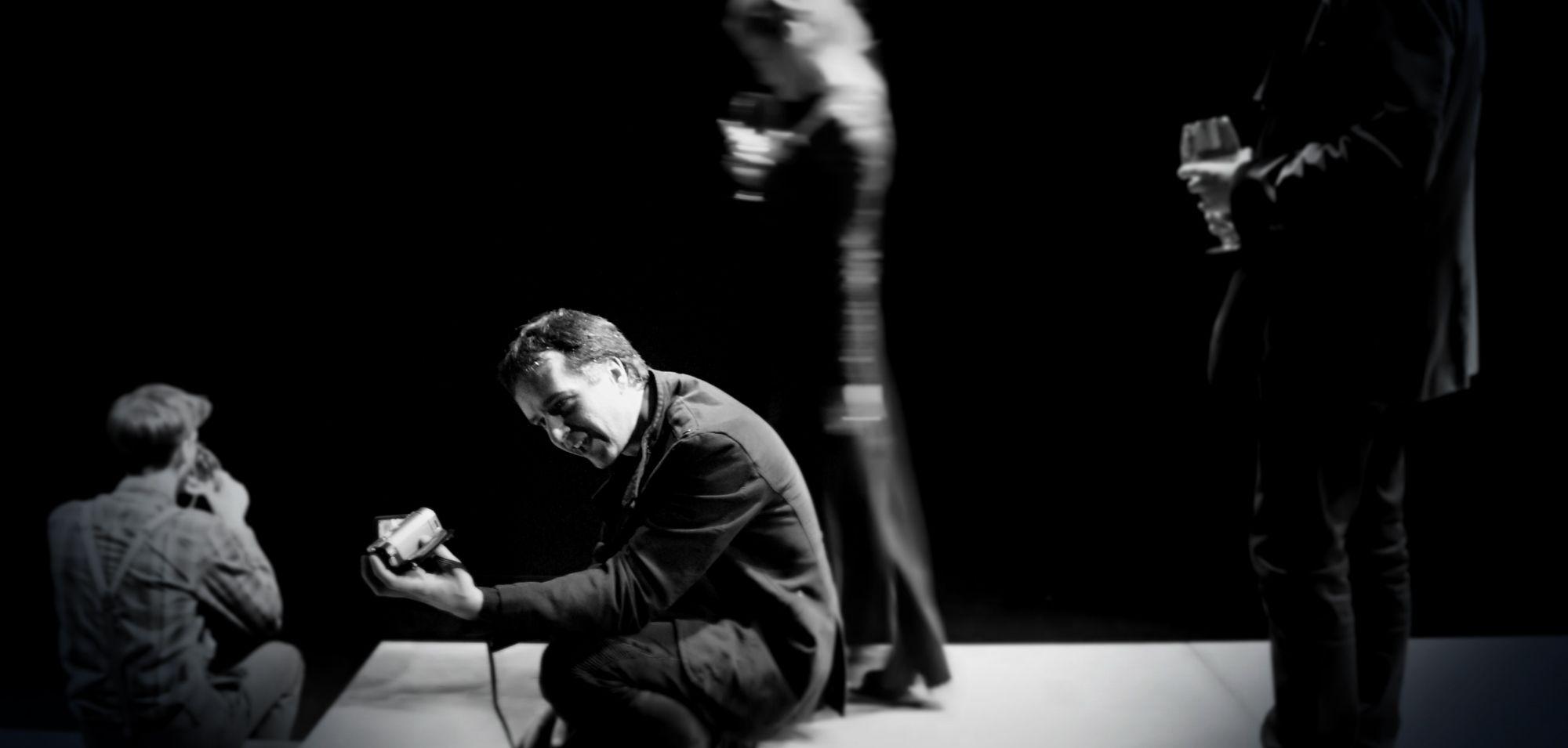 Hamlet - Sala Atrium - (c) Mercè Rubià