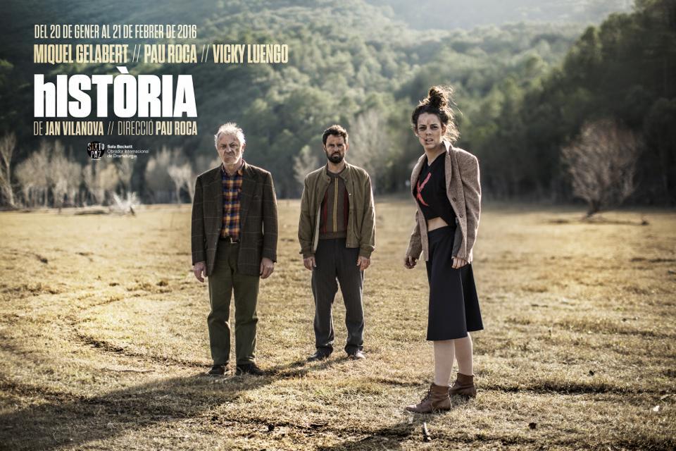 hISTORIA - Sixto Paz Produccions
