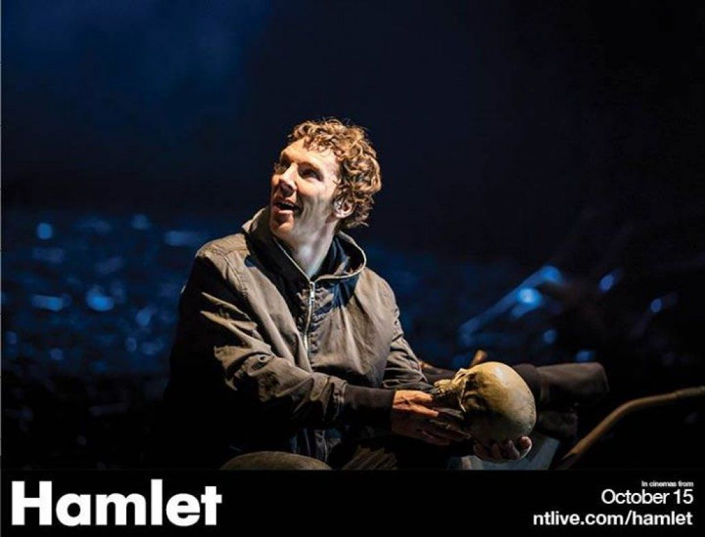 Hamlet - National Theater - (c) Johan Persson