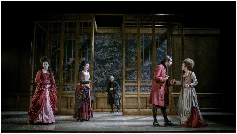 L'avar - Teatre Goya - (c) David Ruano