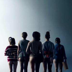 Top Girls - Projecte Ingenu - (c) Andrea Torres