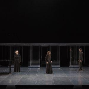 Ricard III - Teatre Nacional de Catalunya - (c) May Zircus