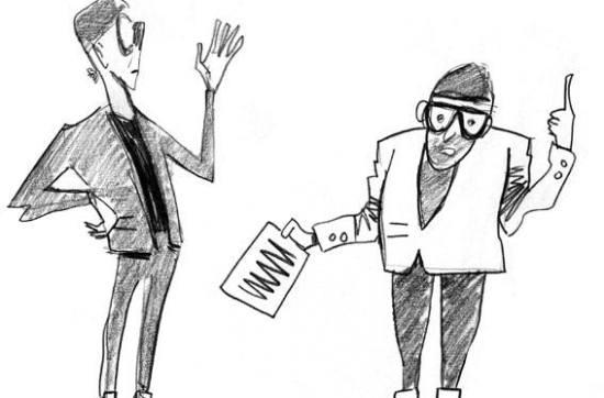 Assajar és de covards - (c) Marc Torrecillas (Caram)