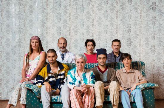 L'omissió de la família Coleman - Teatre Romea - (C) Felipe Mena