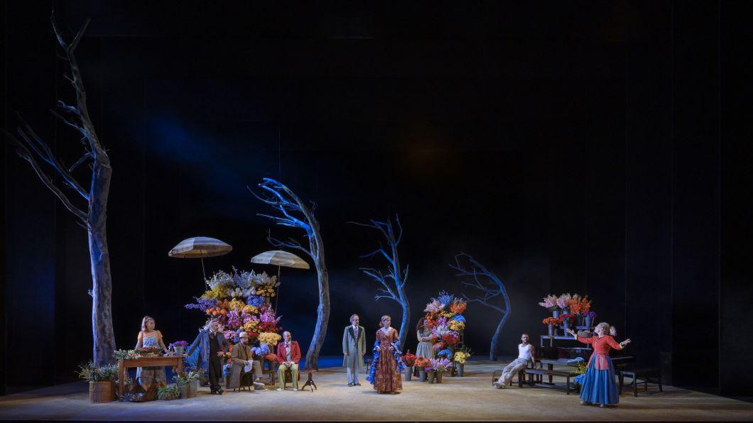 La Rambla de les Floristes - (c) May Zircus / TNC